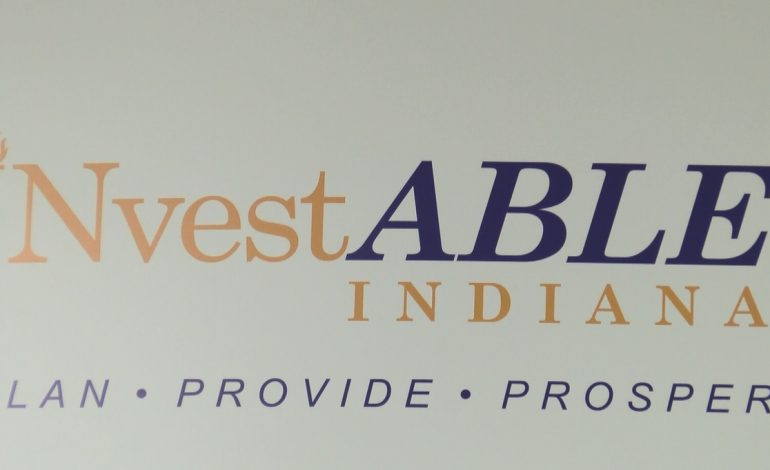 Invest-Able-Indiana Savings Plan Designed to Help People with Disabilities Save Money