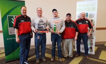 Tri-State Students Come Out on Top in Skills Competition at Ivy Tech