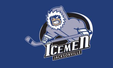 Jacksonville Icemen Announce New Head Coach, VP of Hockey Operations