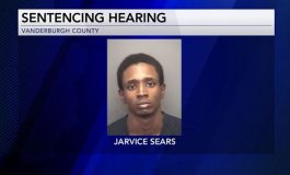 Sentencing Date Rescheduled for Evansville Robbery and Shooting Suspect