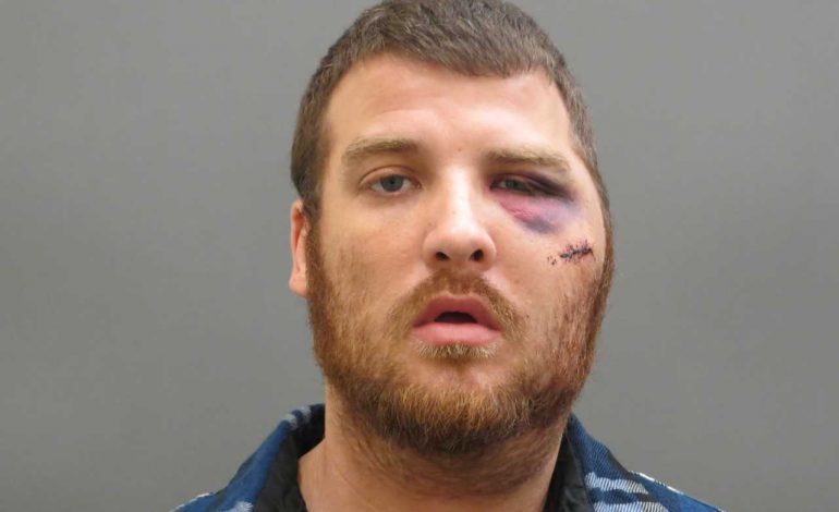Suspect Charged In Connection To Attempted Robbery In Mt. Vernon