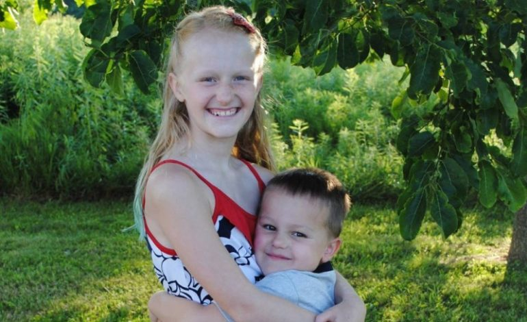 GoFundMe Page Set Up For Jaylee Stone