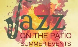 New Harmony Inn Hosts 'Jazz on the Patio' Every Friday