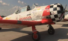 44News Takes To The Skies Before The Owensboro Air Show