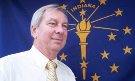 State Senator Responds to Fatal Posey County Crash