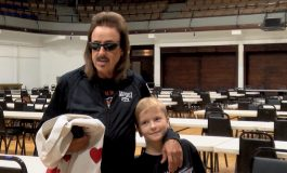 WWE Legend Jimmy Hart Relives Evansville Coliseum Days