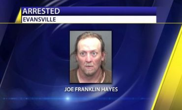 Arrest Made in Sunday Night Shooting in Evansville