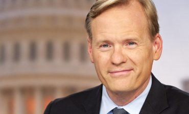 John Dickerson Named CBS This Morning Co-Host
