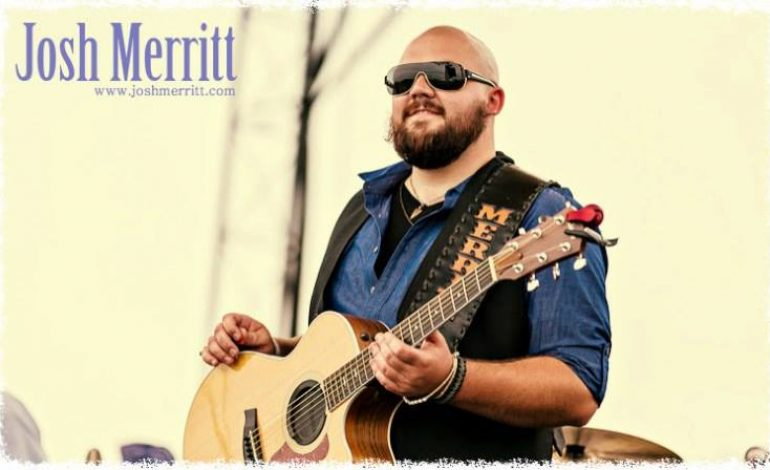 Local Band Spotlight: Josh Merritt