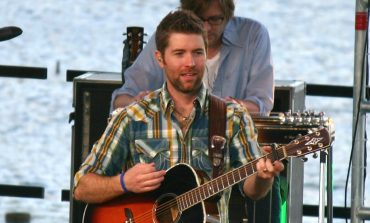 Josh Turner is Coming to Owensboro this Fall