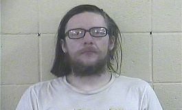 Stolen Medical Supplies Leads To Arrest Of Crawford Co. Man