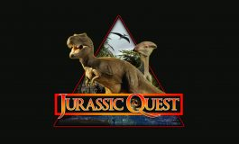 Jurassic Quest Exhbit Returns To Evansville