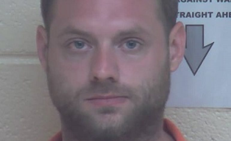 Kentucky State Police Arrest A Wheatcroft Man After A Multiple Hour Stand Off