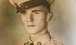 Flags in Kentucky to Lower for Fallen Korean War Serviceman