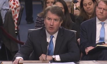 Evansville Colleges React To Kavanaugh/Ford Senate Judiciary Hearing