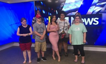 Teens from Sycamore Services Tour 44News