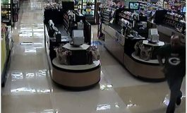 Daviess County Sheriff's Office Seeks Help Identifying Person Of Interest In Theft Case