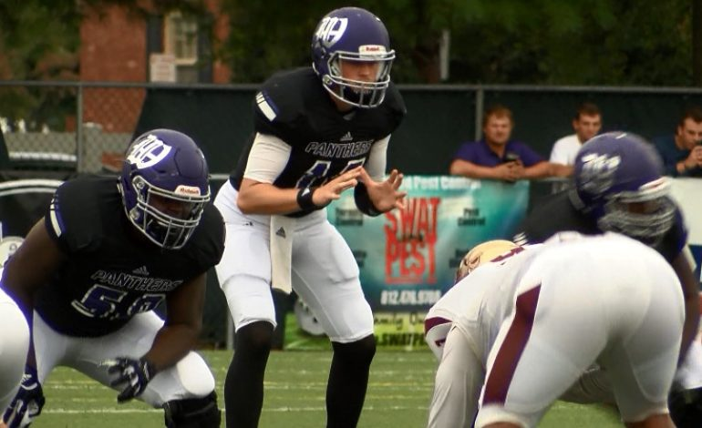 KWC Drops Homecoming Game to Walsh