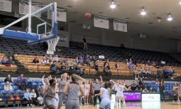 KWC Women Beat Walsh on Last-Second Shot