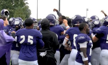 KWC Football Wins Thriller at Home 44-38