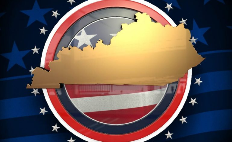 Republicans Sweep Kentucky In The 2018 Midterm Election