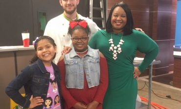 In the Community: Take Our Daughters and Sons to Work Day