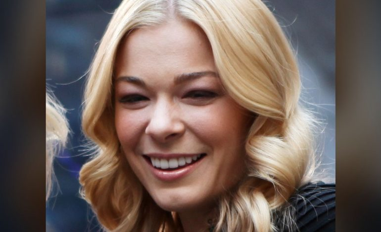 LeAnn Rimes to Perform in Henderson this Fall