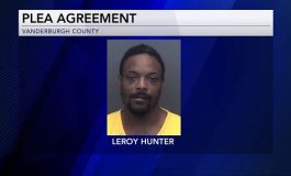 Murder Suspect Gets Different Court Date Due To Plea Agreement