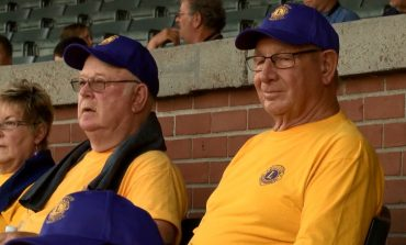 Otters Host Lions Club, Drop Opener to Crushers