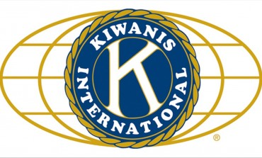 Green River Kiwanis Club in Evansville Recognized for Fundraising