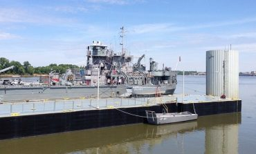 Maritime Day Kicks Off with Free Tours of the LST-325