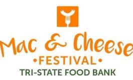 Mac and Cheese Festival at Tri-State Food Bank