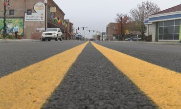 Two Year Reconstruction Project For North Main Street Finished Before Annual Christmas Parade