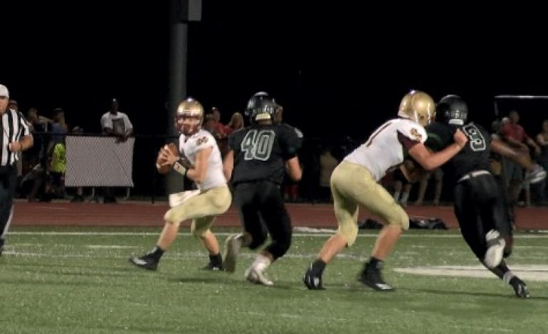 #44Blitz: Mater Dei Rebounds with 50-14 Win Over North