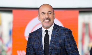NBC News Fires Longtime Today Show Host Matt Lauer
