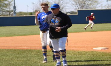 Brescia Baseball Makes McHatton Head Coach