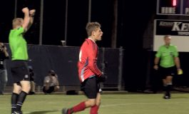 Memorial Takes Down Castle on PKs in Ranked Matchup