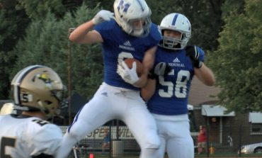 #44Blitz: Memorial Dominates Jasper in GOW 30-7