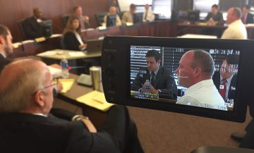 Merit Commission Terminates Loveless From Fire Department