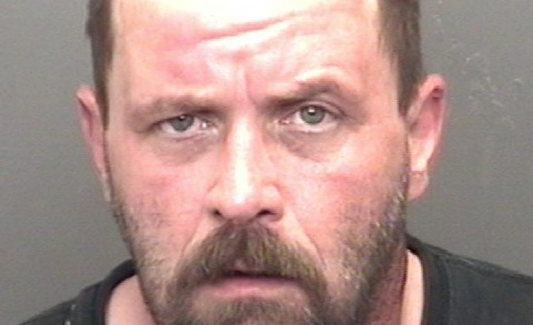 Illinois Man Arrested in Multi-State Chase