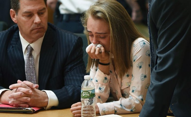 Massachusetts Woman in Suicide Texting Case is Sentenced