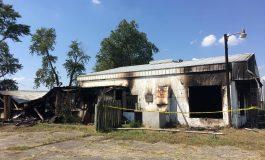 Motel Fire in Daviess County Under Investigation