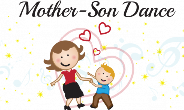 Niagara Elementary School to Host First Ever Mother/Son Dance
