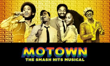 Motown The Musical Will Take Over The Owensboro RiverPark Center