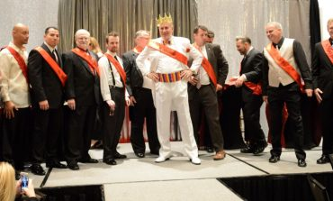 Mr. Heavensville to Benefit the Tri-State Alliance