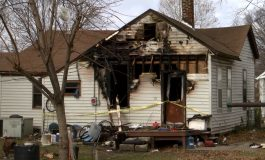 Possible Reward For Information Leading To Cause Of Mt. Vernon House Fire