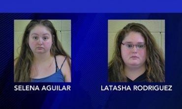 Suspects Arrested After Neglect Leads to Death