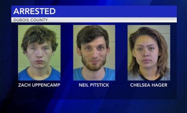 Three Individuals Accused of Spending Counterfeit Money Arrested