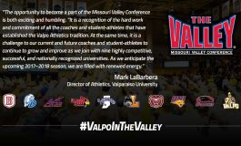 Valparaiso Officially Announces it's Joining the Missouri Valley Conference