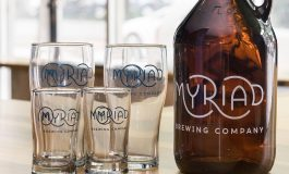 Myriad Brewery Officially Opens For Business